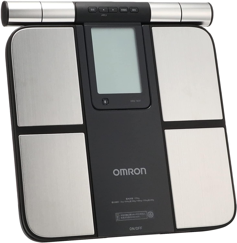 【2021年版】スマホ連動体重計・体組成計のおすすめ8選!部位別測定も