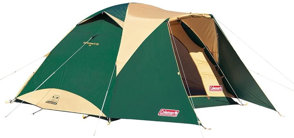ドームテントのおすすめ19選!グランピング向けの大型サイズも