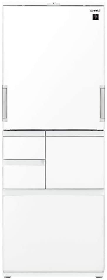 【2021年版】シャープの冷蔵庫おすすめ9選!プラズマクラスター搭載も