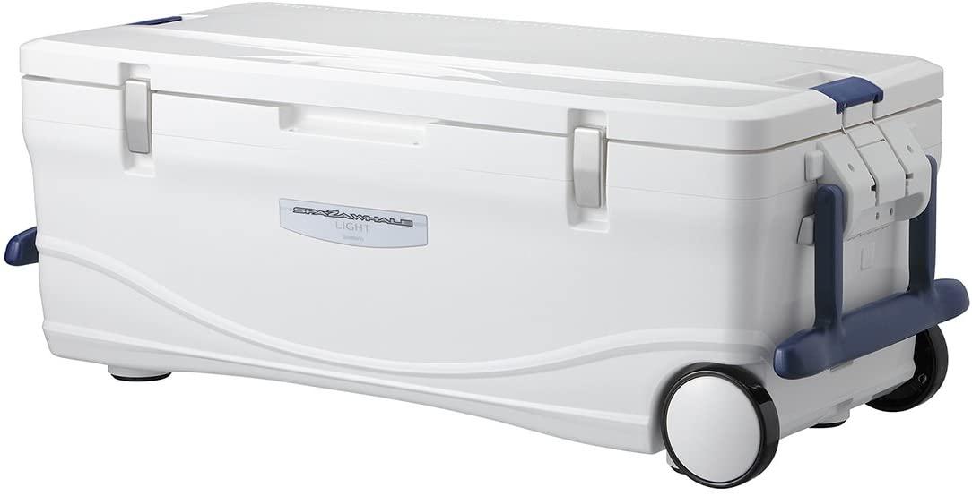 シマノのクーラーボックスおすすめ16選!真空パネル搭載も