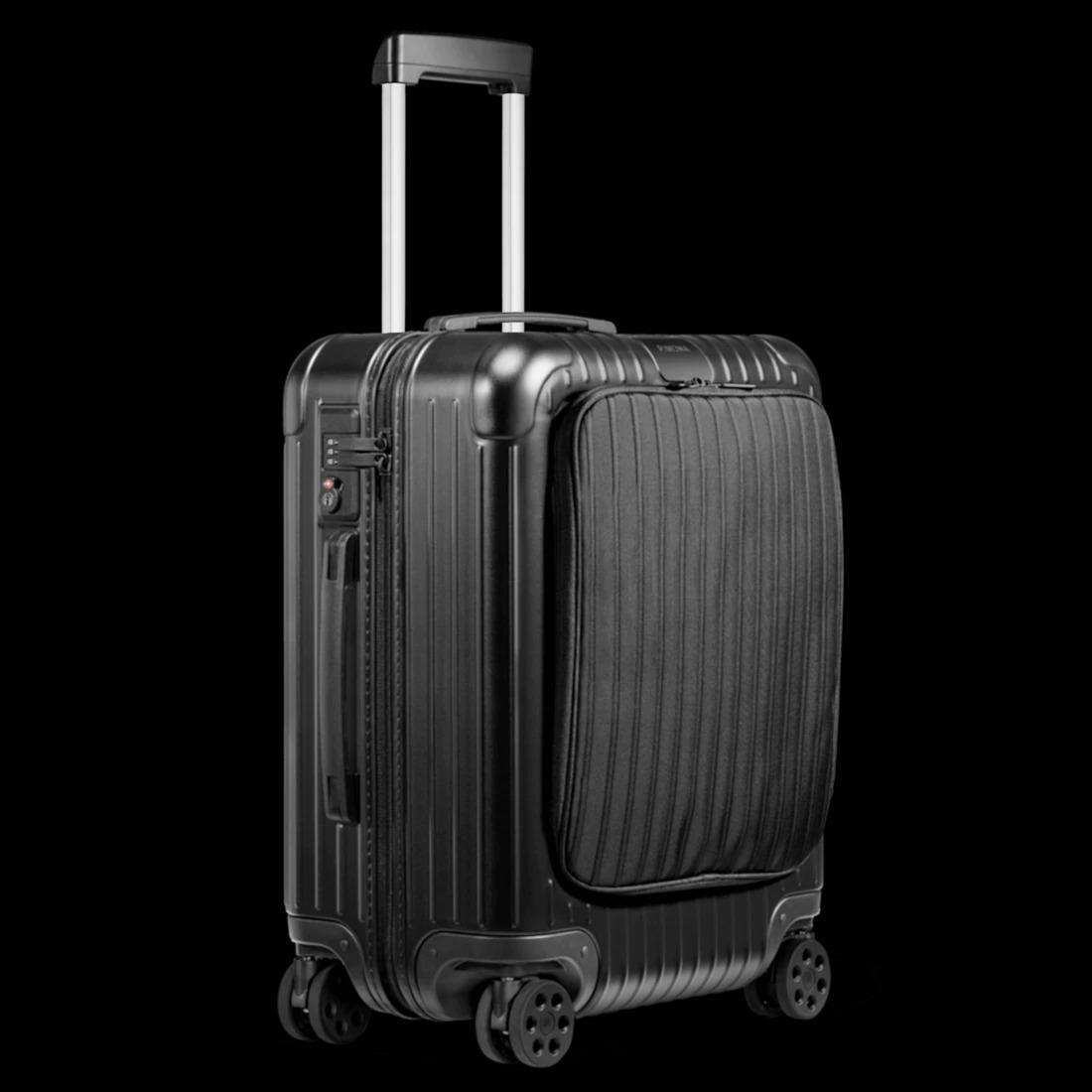 リモワのスーツケースおすすめ17選!アルミ製や機内持ち込み用も