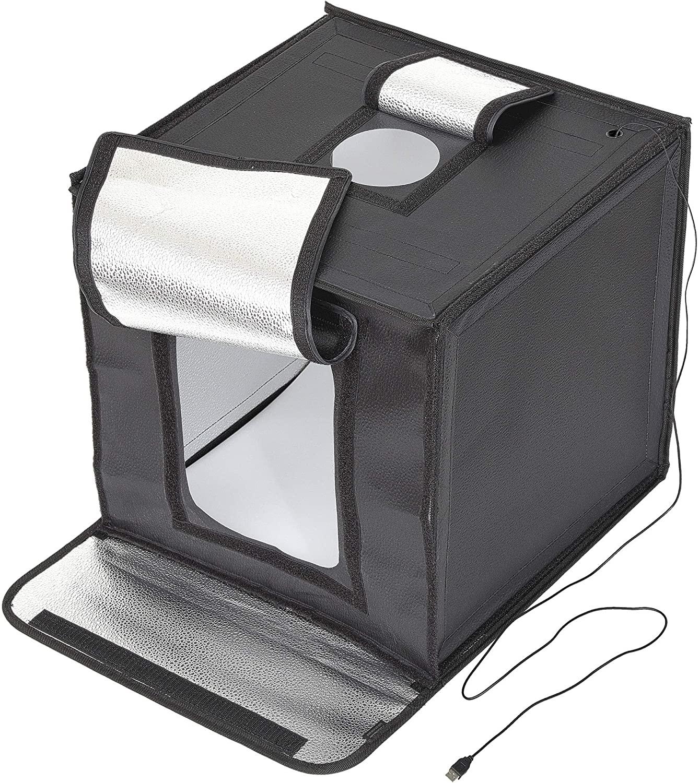 撮影ボックスのおすすめ12選!折りたためるタイプや黒背景も