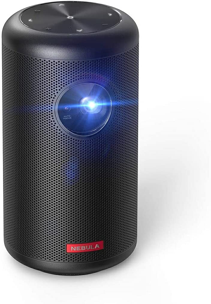 【2021年版】モバイルプロジェクターのおすすめ16選!4K対応も