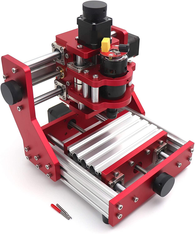 レーザー彫刻機のおすすめ12選!3000mWやコンパクトな卓上サイズも