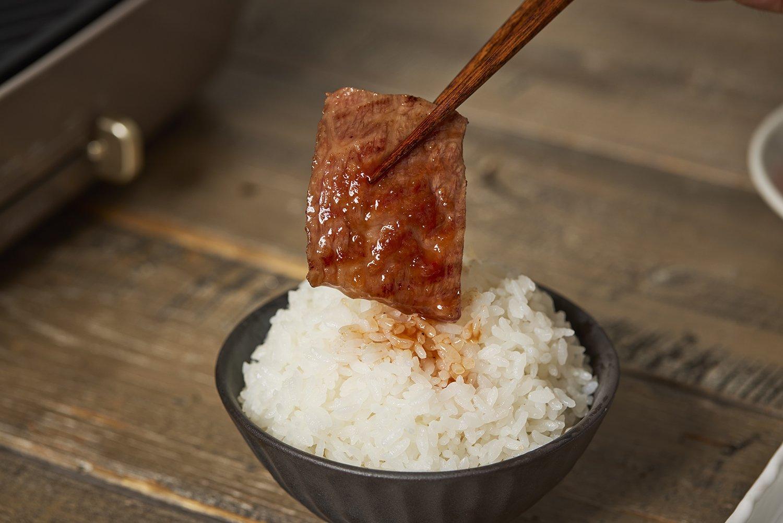 【焼肉KINTAN】のお取り寄せセットで味わう美味しいひと時。至福のお家時間を過ごそう。