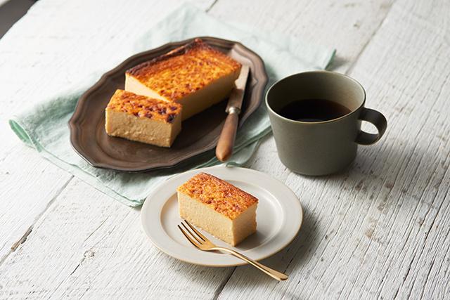 低糖質で罪悪感ゼロ!【酒粕チーズケーキ】でご褒美スイーツを心置きなく楽しもう